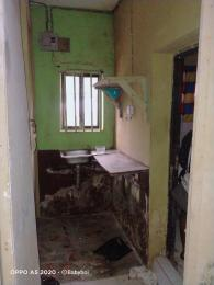 1 bedroom Self Contain for rent   River valley estate Ojodu Lagos