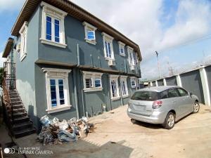 1 bedroom Self Contain for shortlet Egbeda Alimosho Lagos