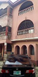Flat / Apartment for rent Bucknor Estate Bucknor Isolo Lagos