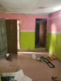 1 bedroom mini flat  Self Contain Flat / Apartment for rent Off ogunlana drive surulere Ogunlana Surulere Lagos