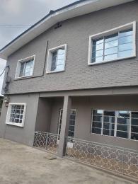1 bedroom Self Contain for rent Adebola Ojomo Street Aguda Aguda Surulere Lagos