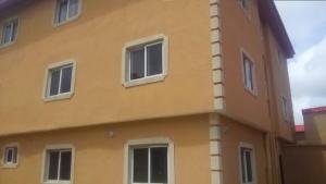 1 bedroom mini flat  Self Contain Flat / Apartment for rent Graceland estate  Graceland Estate Ajah Lagos