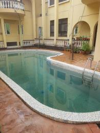 2 bedroom Flat / Apartment for rent Shonibare Estate Maryland Maryland Ikeja Lagos