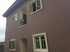 Self Contain Flat / Apartment for rent Bariga Shomolu Lagos