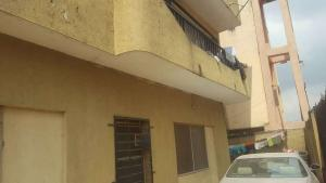 1 bedroom mini flat  Self Contain Flat / Apartment for rent Olori street, Shogunle Shogunle Oshodi Lagos