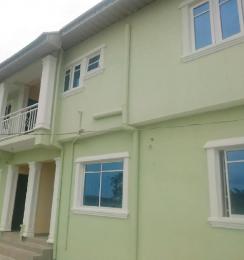 1 bedroom mini flat  Self Contain Flat / Apartment for rent At Igando Off Isuti Road Igando Ikotun/Igando Lagos