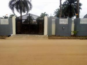 Detached Bungalow House for sale Bola Ajibola street  Asero Abeokuta Ogun