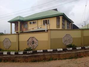 Flat / Apartment for rent Scheme 1 Estate orile agege Agege Lagos