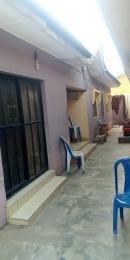 4 bedroom Detached Bungalow House for sale Gowon estate egbeda Egbeda Alimosho Lagos