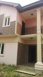 4 bedroom Detached Duplex House for rent Gowon Estate Egbeda Alimosho Lagos