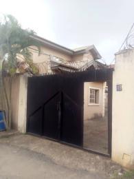 4 bedroom Semi Detached Duplex House for rent Alimosho by akowonjo dopemu Akowonjo Alimosho Lagos