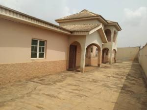 5 bedroom Detached Bungalow House for rent Ipaja ayobo  Ayobo Ipaja Lagos