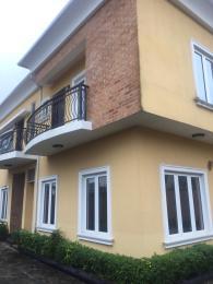 5 bedroom Detached Duplex House for rent Unity Estate Egbeda Alimosho Lagos