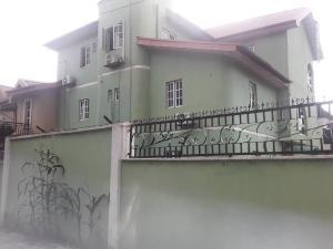 6 bedroom Detached Duplex House for sale Ajao estate Isolo.Lagos Mainland Ajao Estate Isolo Lagos
