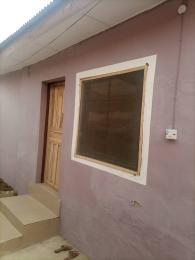 1 bedroom mini flat  Self Contain Flat / Apartment for rent .. Ogudu-Orike Ogudu Lagos