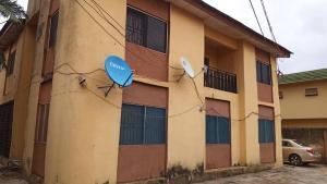 3 bedroom Blocks of Flats House for sale Orelope egbeda by unity estate egbeda Egbeda Alimosho Lagos