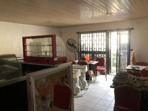 3 bedroom Flat / Apartment for rent Opebi road by salvation bus stop ikeja  Opebi Ikeja Lagos