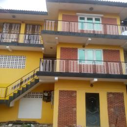 2 bedroom Flat / Apartment for rent Akoka Yaba Lagos