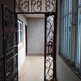 3 bedroom Flat / Apartment for rent Off Olanrewaju Street Akoka Yaba  Akoka Yaba Lagos