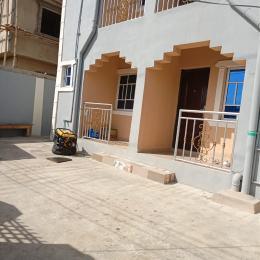 1 bedroom mini flat  Mini flat Flat / Apartment for rent - Fadeyi Shomolu Lagos