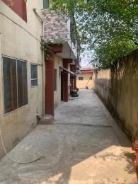 1 bedroom mini flat  Mini flat Flat / Apartment for rent ... Akoka Yaba Lagos