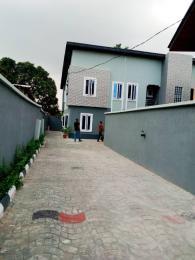 2 bedroom Flat / Apartment for rent ... Ilupeju industrial estate Ilupeju Lagos
