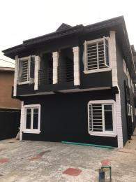 1 bedroom mini flat  Mini flat Flat / Apartment for rent .. Soluyi Gbagada Lagos