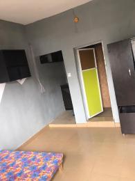 1 bedroom mini flat  Self Contain Flat / Apartment for rent Abuleoja area Abule-Oja Yaba Lagos