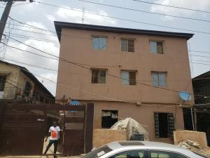 Studio Apartment Flat / Apartment for rent Palmgroove Shomolu Lagos