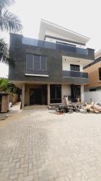 6 bedroom Detached Duplex House for sale Ikoyi Bourdillon Ikoyi Lagos