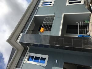 Self Contain Flat / Apartment for rent Akowonjo Akowonjo Alimosho Lagos