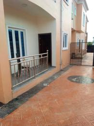 2 bedroom Flat / Apartment for rent Valley View Estate Off Agbele Aboru Road Abule Egba Abule Egba Abule Egba Lagos