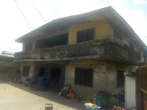 Blocks of Flats House for sale OPPOSITE ALEXANDER  Oko oba Agege Lagos