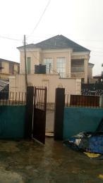 3 bedroom Flat / Apartment for rent Aviation estate  Airport Road Oshodi Lagos