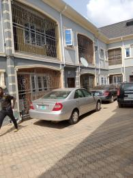 3 bedroom Blocks of Flats House for rent ogba Ogba Industrial Ogba Lagos