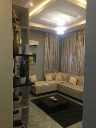 2 bedroom Self Contain Flat / Apartment for shortlet e Bode Thomas Surulere Lagos