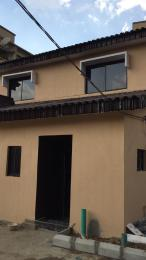 1 bedroom mini flat  Mini flat Flat / Apartment for rent ... Oregun Ikeja Lagos