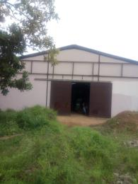 Warehouse Commercial Property for sale VIA OJODU BERGER Mowe Obafemi Owode Ogun