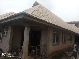 Detached Bungalow for sale Fagba Abule Egba Abule Egba Lagos