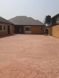 Detached Bungalow for sale Fagba, Ifako Ijaiye Local Government Area Lagos Iju Lagos