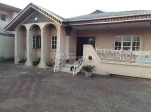 4 bedroom Detached Bungalow House for sale Off Alake Bus Stop Ikotun-idimu Road Alimosho Lagos
