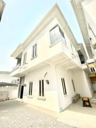 5 bedroom Detached Duplex House for sale Chevron Alternative route  chevron Lekki Lagos