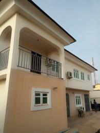 5 bedroom Detached Duplex for sale Bovas Junction Oluyole Estate Ibadan Oyo