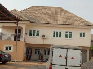 8 bedroom Detached Duplex House for sale Bovas junction, Oluyole GRA estate Ibadan Oluyole Estate Ibadan Oyo