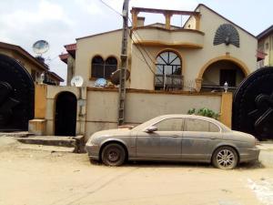 5 bedroom Shared Apartment for sale Off Ogunusi Road, Ojodu, Lagos Ojodu Lagos