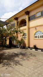 5 bedroom Detached Duplex House for sale Cocoa estate Egbeda shasha lagos Shasha Alimosho Lagos