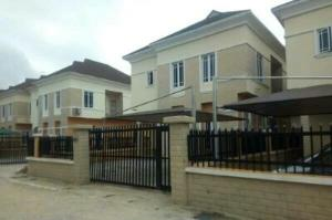 4 bedroom House for rent off ajiran Road before Friends Colony Estate Agungi Lekki Lagos