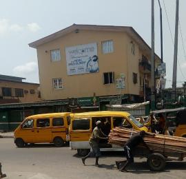 3 bedroom Blocks of Flats House for sale Pedro road Palmgroove Shomolu Lagos