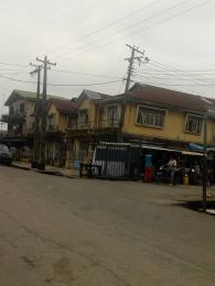 3 bedroom Blocks of Flats House for sale Bawala Palmgroove Shomolu Lagos