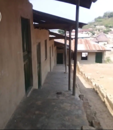 School Commercial Property for sale OKE OLA STREET, STORE AREA IRAGBIJI Boripe Osun